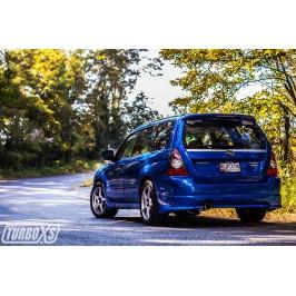 Subaru Forester XT Rear Muffler Assembly