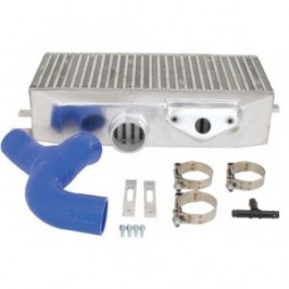 Subaru Forester XT Top Mount Intercooler