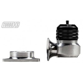 Genesis 2.0T Blow Off Valve and Adapter Kit