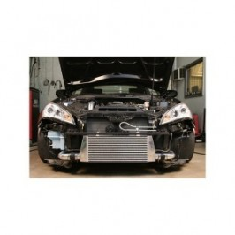 Front Mount Intercooler Kit 2010-2012 Genesis Coupe 2.0T
