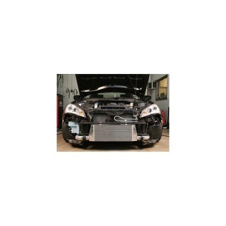 Front Mount Intercooler Kit 2010-2012 Genesis Coupe 2.0T