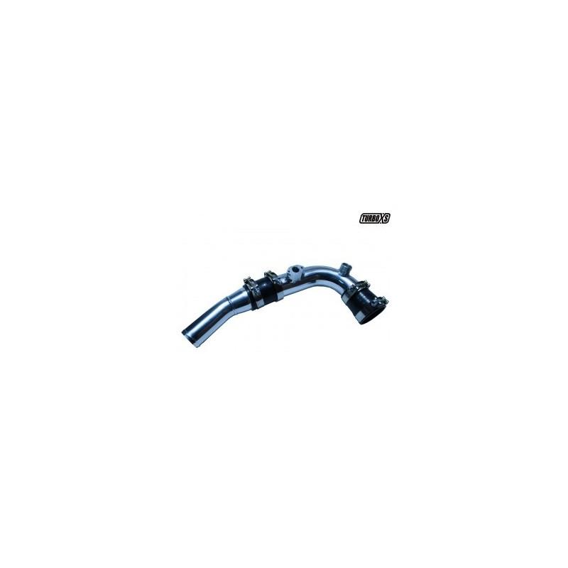 2010+ Hyundai Genesis Blow Off Valve Kit - TXS