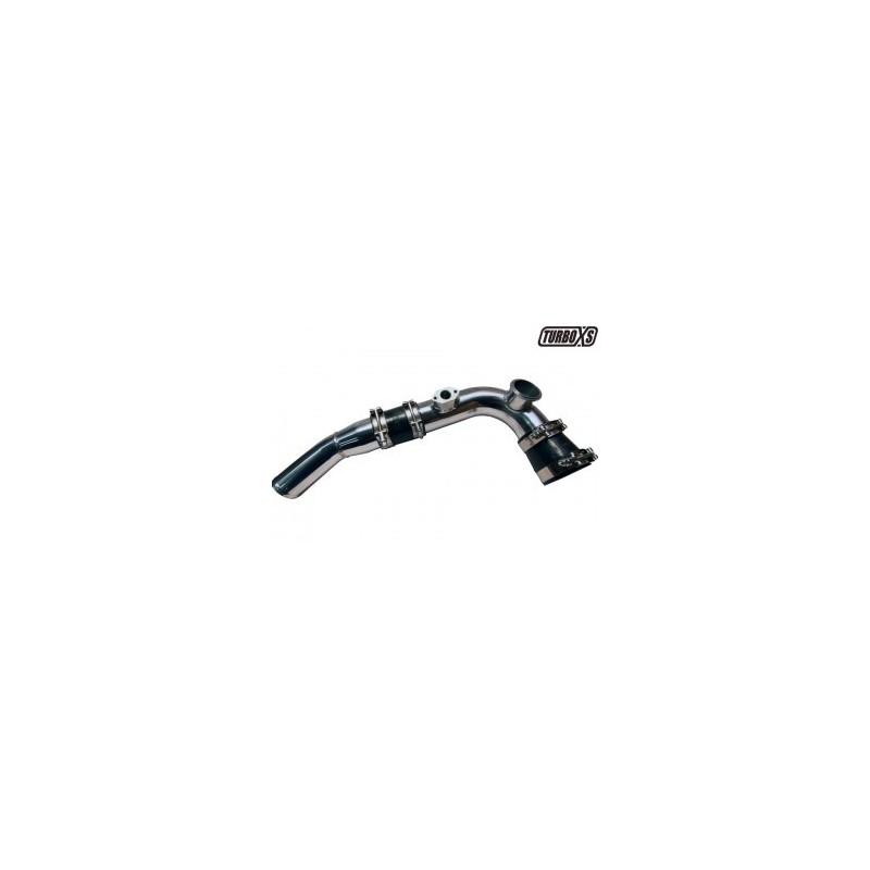 2010+ Hyundai Genesis Blow Off Valve Kit - TIAL