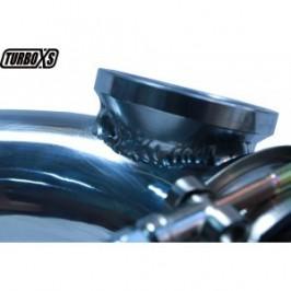 2010+ Hyundai Genesis Blow Off Valve Kit - GREDDY