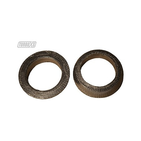 RX8-DONUT Gasket - TXS Racepipe/Catpipe