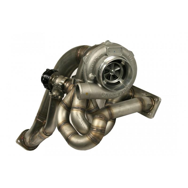 Gen Gt Turbo Kit