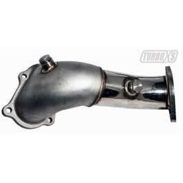 Front Pipe 2013+ Gencoupe