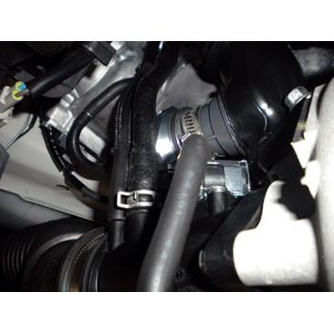 Recirculating Bypass Valve Type XS 2015 Subaru WRX