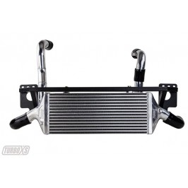 Front Mount Intercooler 2013+ Gencoupe