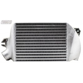 Top Mount Intercooler W15-TMIC