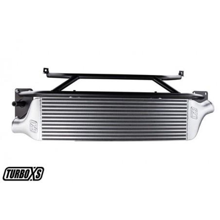 TurboXS 2015+ WRX Front Mount Intercooler Kit