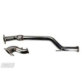 Stealthback Exhaust 2013+ Genesis Coupe 2.0T