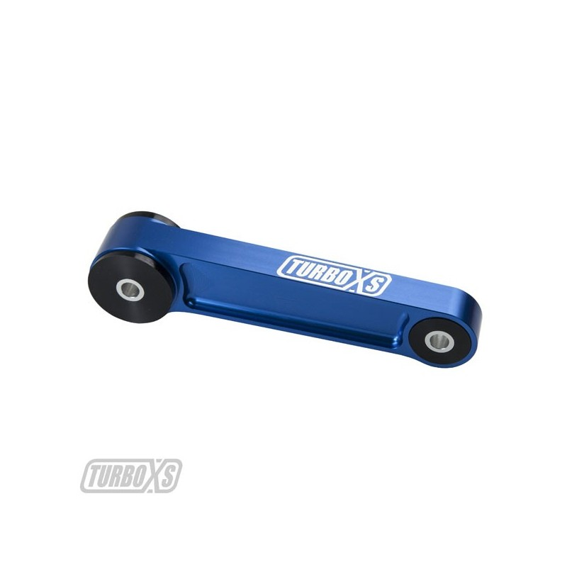 Pitch Stop Mount BLUE
