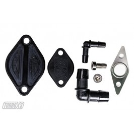 EGR Block Off Kit 2015-17 Subaru WRX