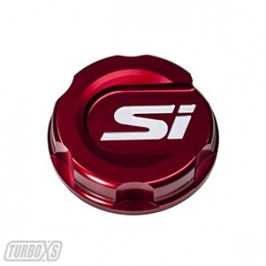 RED Premium Aluminum Oil Cap