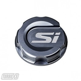 GREY Premium Oil Cap