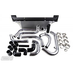 2008+ WRX STI Front Mount Intercooler Kit