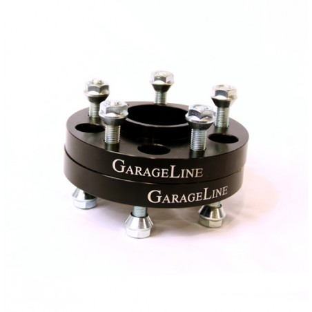 GarageLine 2010 - 2017 Genesis Coupe Wheel Spacers