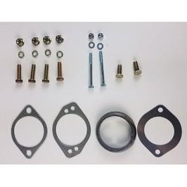 WRX/STI/FXT Replacement Exhaust Hardware kit