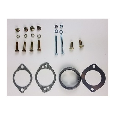 WRX/STI/FXT Replacement Exhaust Hardware kit